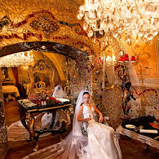 Wedding photographer Aleksey Podoba (nikonAP). Photo of 10.12.2012