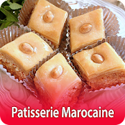 Pâtisserie Marocaine Facile