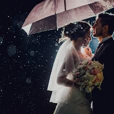 Wedding photographer Erik Fernández (erikfernadez). Photo of 08.12.2016