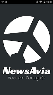 NewsAvia- screenshot thumbnail