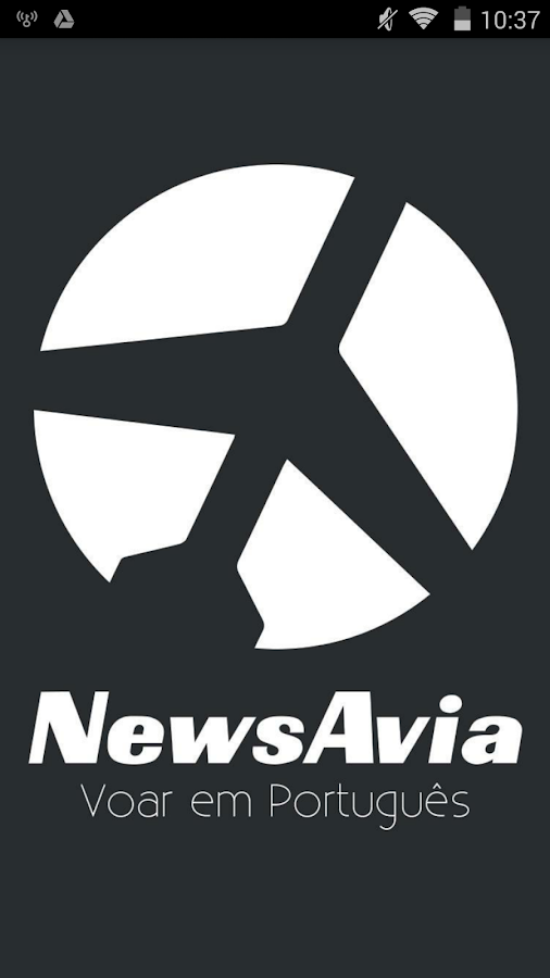 NewsAvia- screenshot