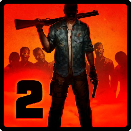 Into the Dead 2: Zombie Survival 1.11.1 APK MOD