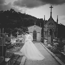 Wedding photographer Dani Amorim (daniamorim). Photo of 20.01.2015