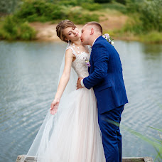 Wedding photographer Andrey Klimovec (klimovets). Photo of 02.06.2018