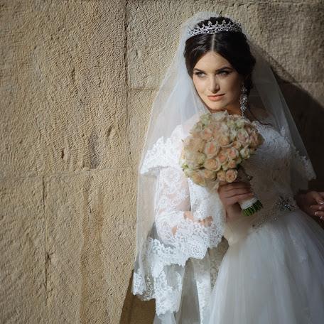 Wedding photographer Aleksandr Nefedov (Nefedov). Photo of 05.10.2017
