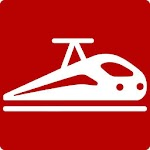 MMTS Train Timings Icon