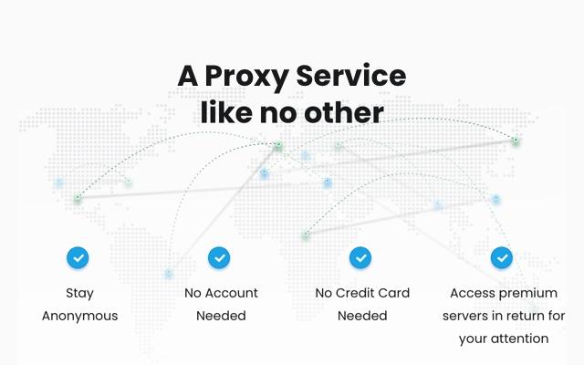 Yournet - Free VPN Proxy