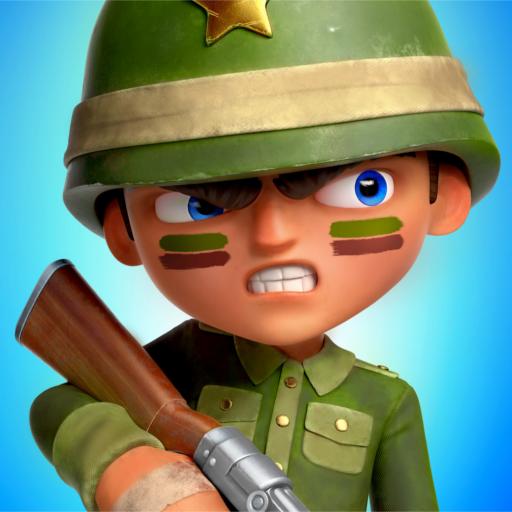 War Heroes Guerra Multiplayer Grátis
