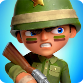 War Heroes: Gratis Multiplayer Krig