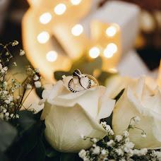 Wedding photographer Petro Kitsul (Kitsul). Photo of 10.07.2019