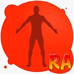 Corpo Humano RA Icon