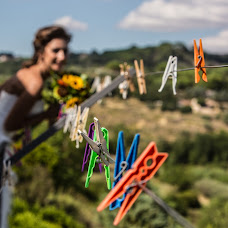 Wedding photographer carmelo stompo (stompo). Photo of 24.08.2015