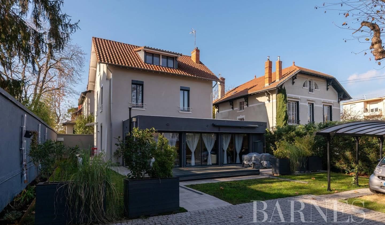 Maison avec piscine Lyon 3ème