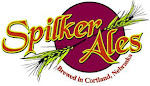 Logo for Spilker Brewery