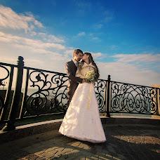 Wedding photographer Valeriy Lobchenko (ilobchik). Photo of 23.11.2015