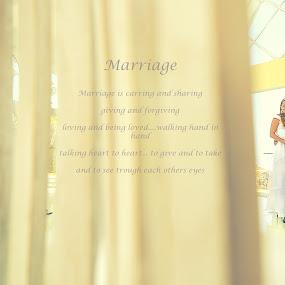 I Love U by Endah Dian - Wedding Ceremony