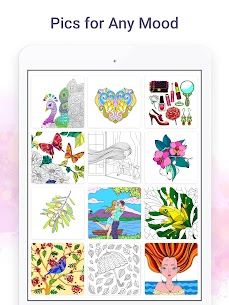 Chamy – Color by Number App Latest Version Download For Android and iPhone 10