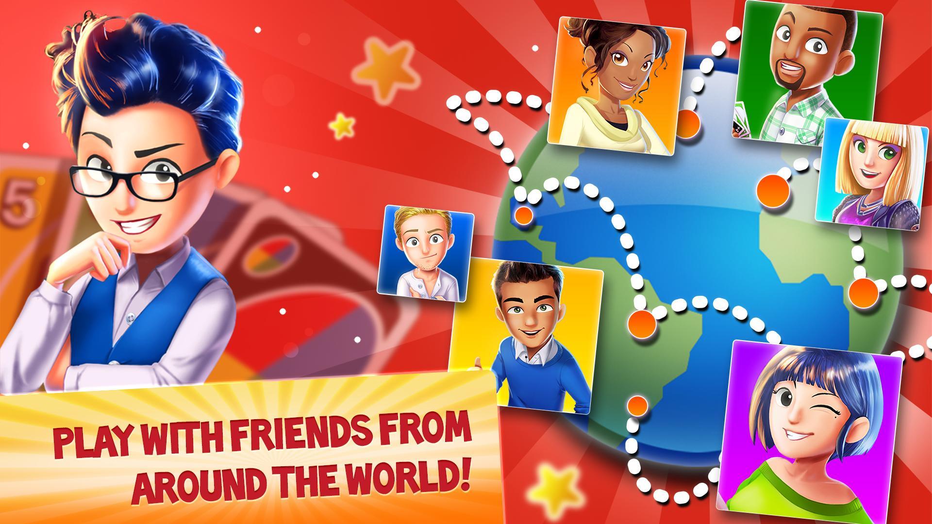 UNO ™ & Friends screenshot #8