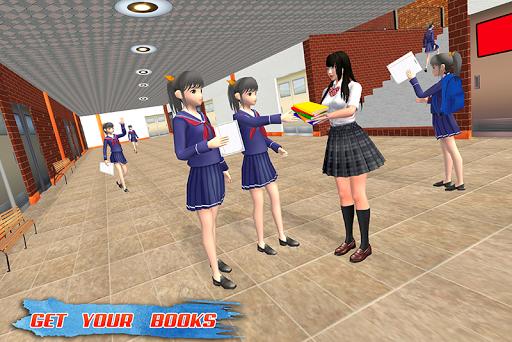 High School Fun: Virtual Girl 2018 1.1 {cheat|hack|gameplay|apk mod|resources generator} 2
