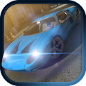 Auto GT Parking Test Drive Sim icon