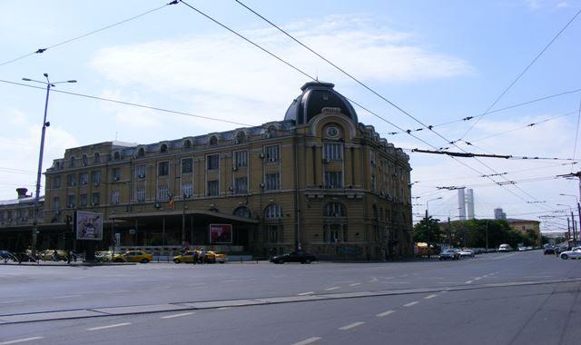 What to see around Bucharest North train Station