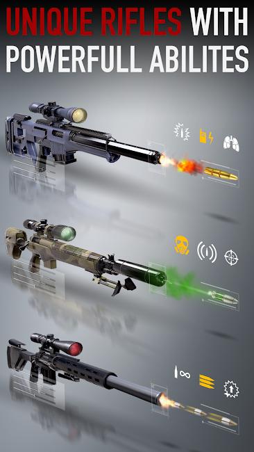 Hitman Sniper 1.7.93444 APK 4