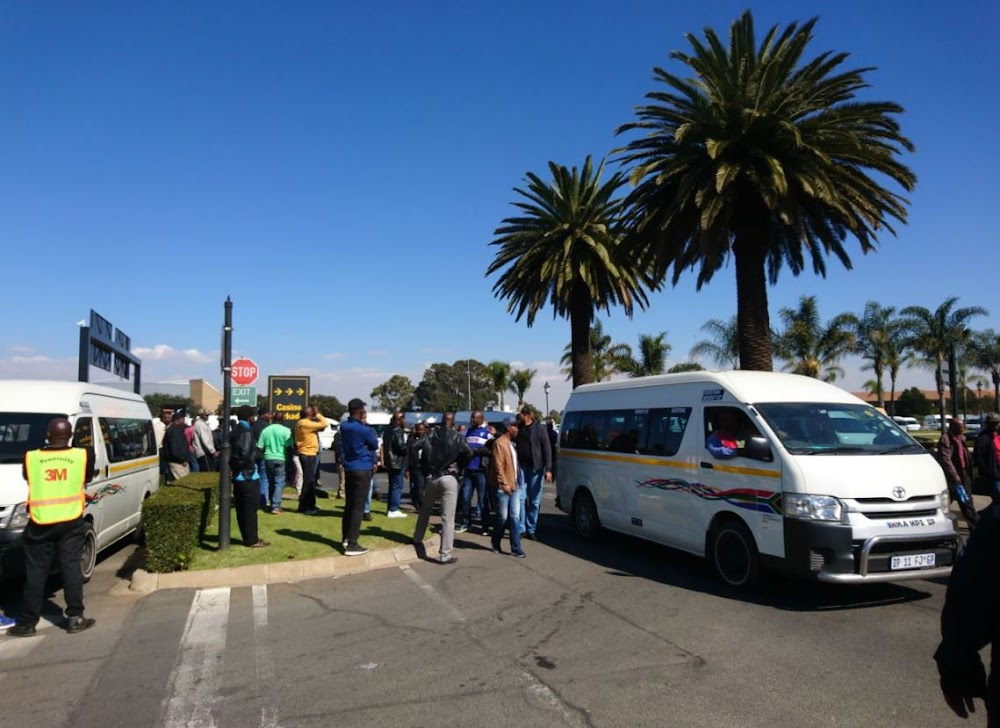 Santaco Taxi Owners Say Offer Of 3 Cut In Interest On Quantums Too Little