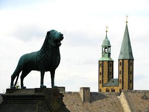 Photo: Goslar żegna