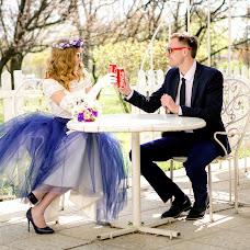 Wedding photographer Alena Shapar-Belik (AlenaArt). Photo of 07.05.2016