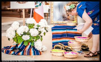 Photo: Misa con mariachi