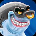 بازی بتلفیش - جنگ ماهی ها icon