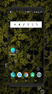 App Bubblee - Cool bubble effects on battery charging APK for Windows Phone