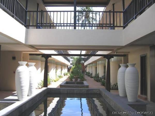 The O Resort & Spa