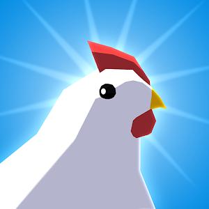 Egg, Inc. v1.12.2 MOD APK Golden Eggs/Money