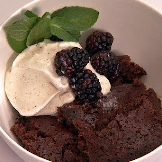Slow Cooker Brownies