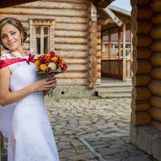 Wedding photographer Maksim Glynin (Glynin). Photo of 26.01.2015