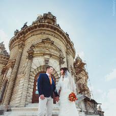 Wedding photographer Anastasiya Ershova (AnstasiyaErshova). Photo of 07.04.2015