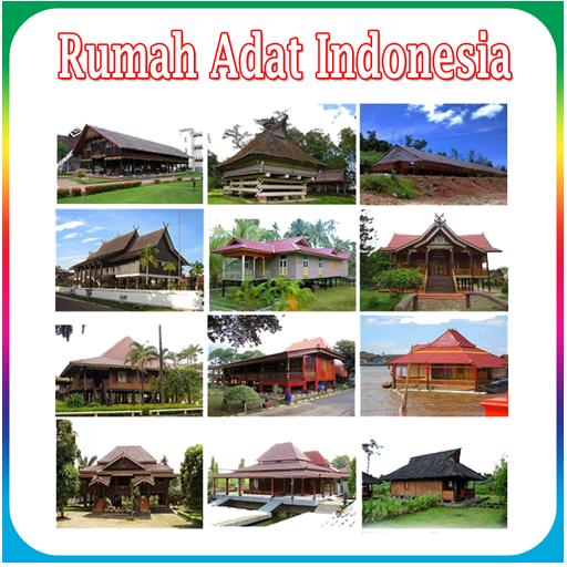 Download Rumah Adat Indonesia Lengkap Google Play Softwares