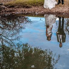 Wedding photographer Alfonso Gaitán (gaitn). Photo of 05.04.2018