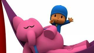 Make Friends with Pocoyo