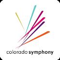 Colorado Symphony icon