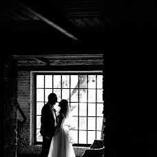 Wedding photographer Pavel Timoshilov (timoshilov). Photo of 24.08.2018