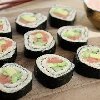 Keto Sushi.