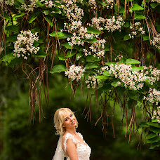 Wedding photographer Elena Svistunova (lisenoklll). Photo of 26.06.2017