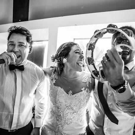 Fotógrafo de bodas José Alvarez (JoseManuelAlva). Foto del 17.08.2018