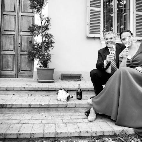 Wedding photographer Davide Benzi (DavideBenzi). Photo of 15.04.2016