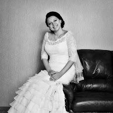 Wedding photographer Aleksey Onoprienko (onoprienko). Photo of 04.06.2013