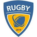 Rugby 2019 icon