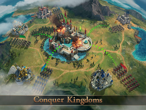 Rise of the Kings 1.7.0 screenshots 9