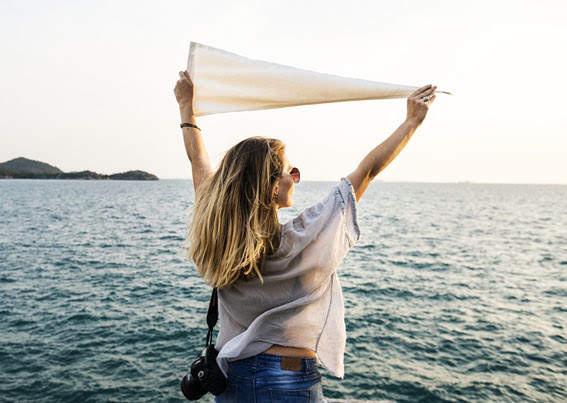 Benefícios que a viagem proporciona à saúde mental 1
